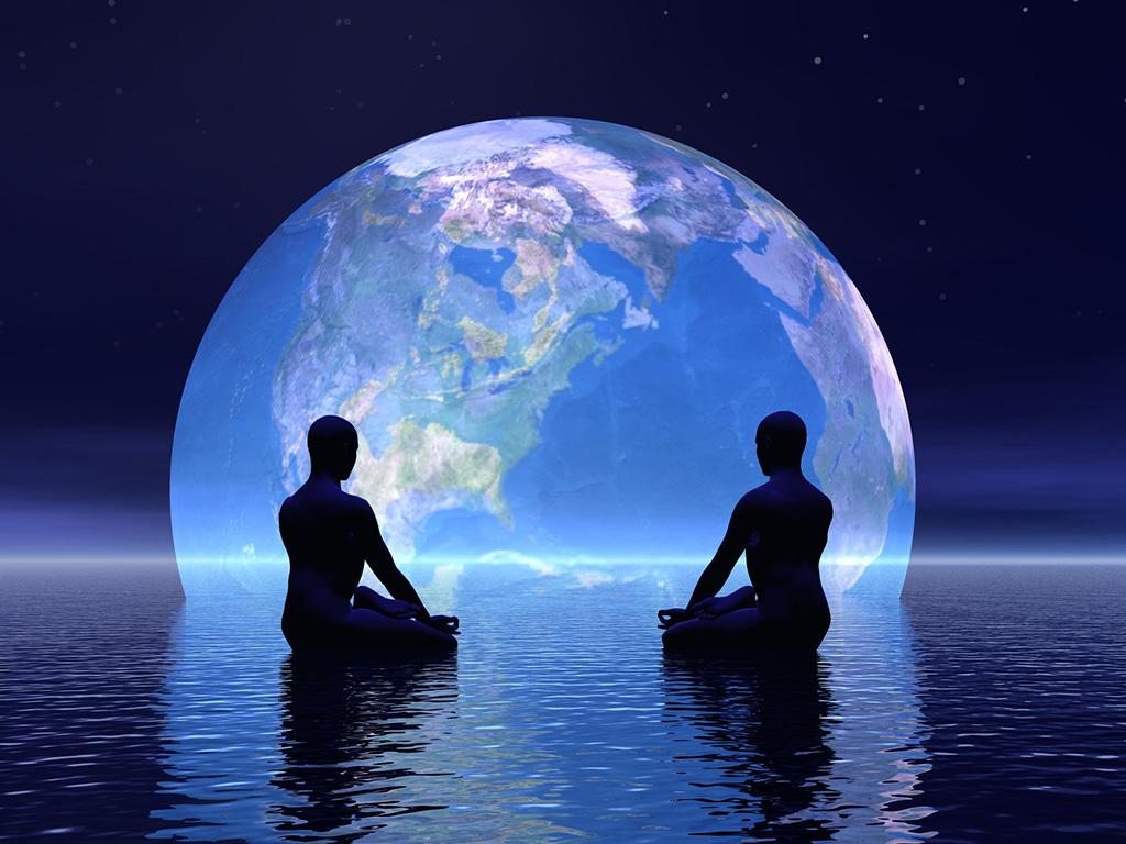 Meditation, la séance de méditation, se poser, prendre le temps de s'écouter
