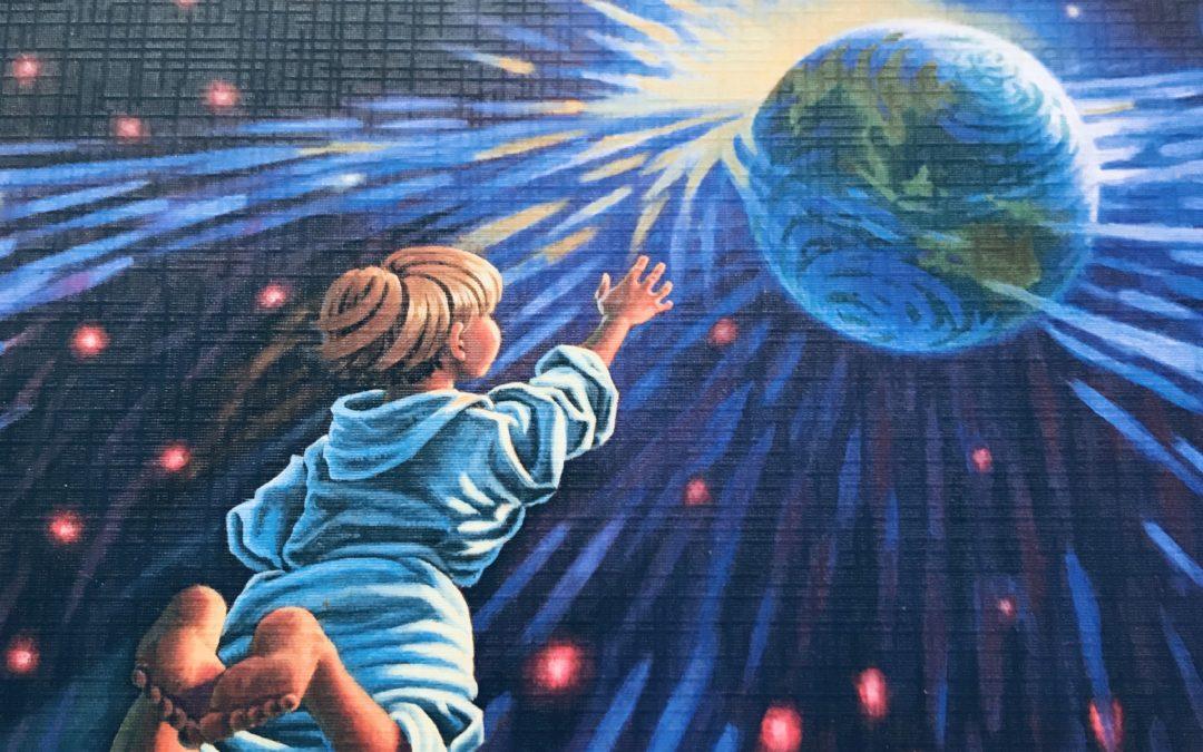 «La Petite Âme et la Terre» de Neale Donald Walsch